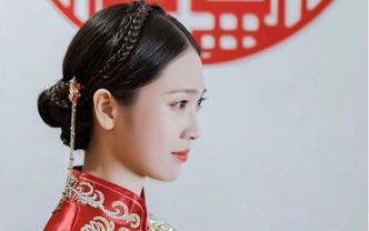 中式秀禾资深化妆师半天跟妆榜单热销