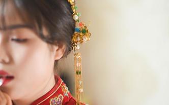 资深摄影师婚礼跟拍摄影单/双机位 合肥或安徽省内