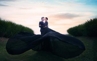 【超高性价比】多种风格场景 创意婚纱摄影