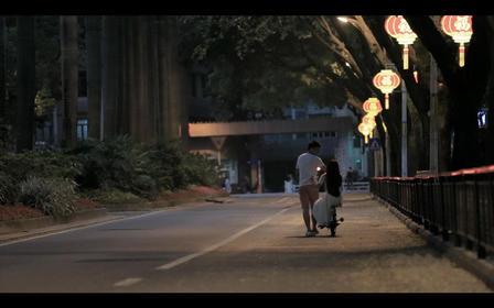 「爱与生活」| 婚前微电影