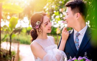 轻甜系列/网红爆款/婚纱摄影