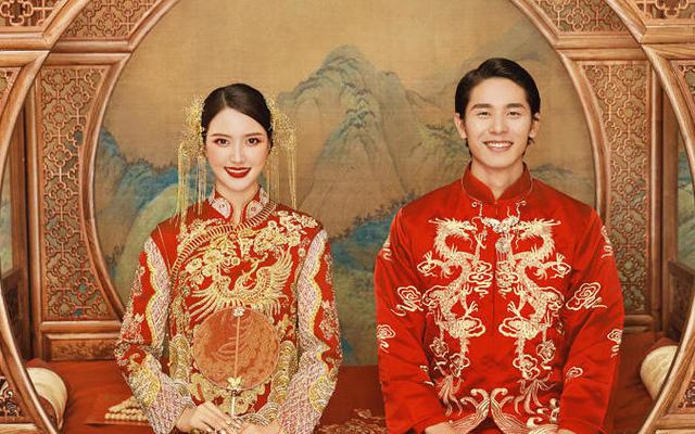 洞房花烛丨大美中国丨中华之美