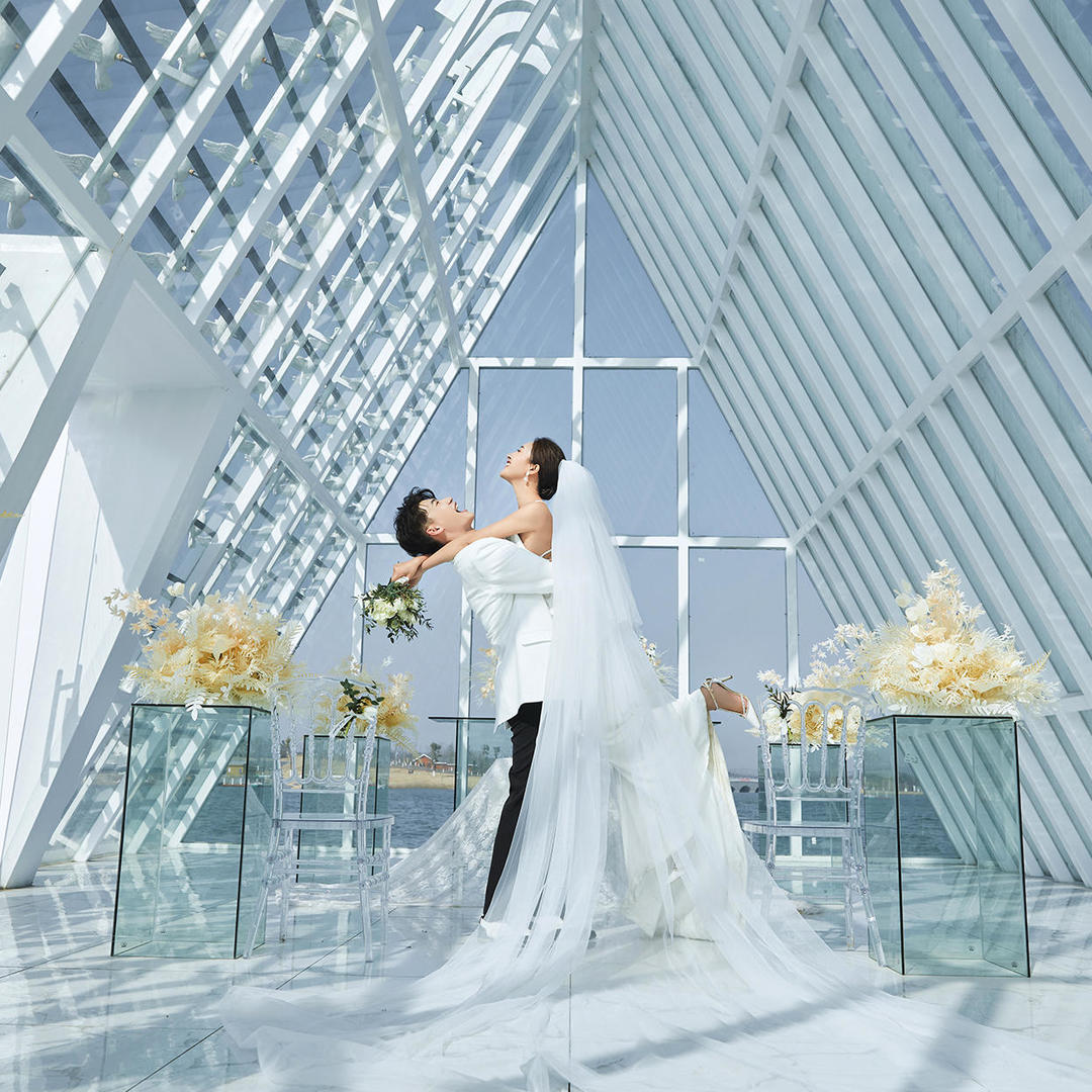 【水晶之恋】热门网红基地+城市轻旅+一价全包