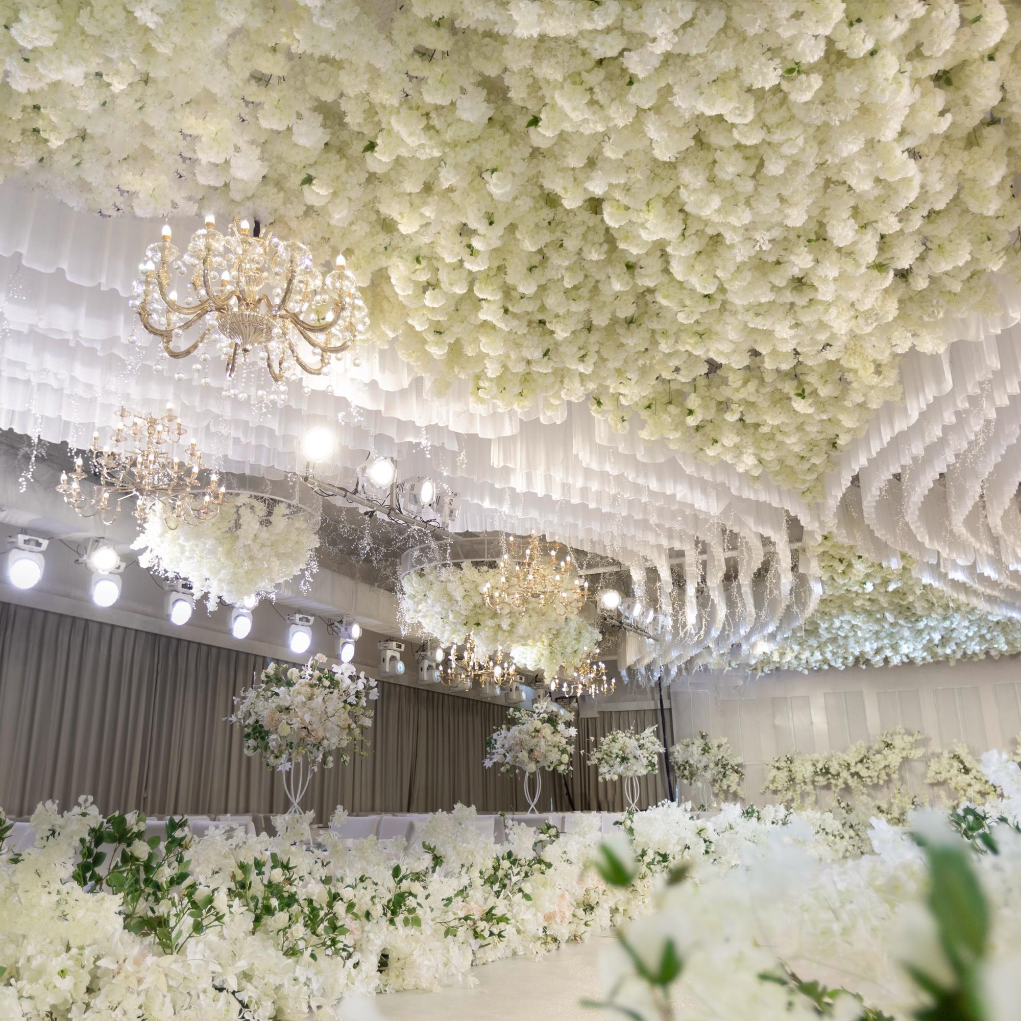海龙山庄 | 大成唯爱婚礼堂