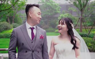 【柚子视觉】团队双机 婚礼摄像跟拍