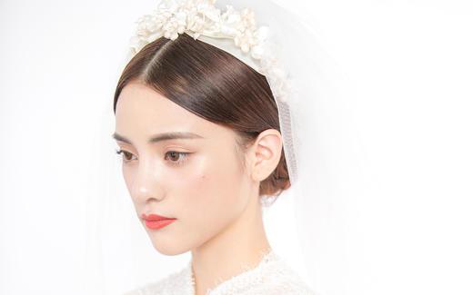 【levy造型】婚礼纪实出门