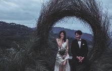 【成都网红打卡地】栖肆-鸟巢,明星婚礼同款场景