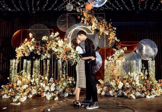 【觅境婚礼】受欢迎求婚套餐《marry me》