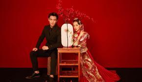【私属拍摄】网红热推/品牌婚纱照/韩式摄影/森系