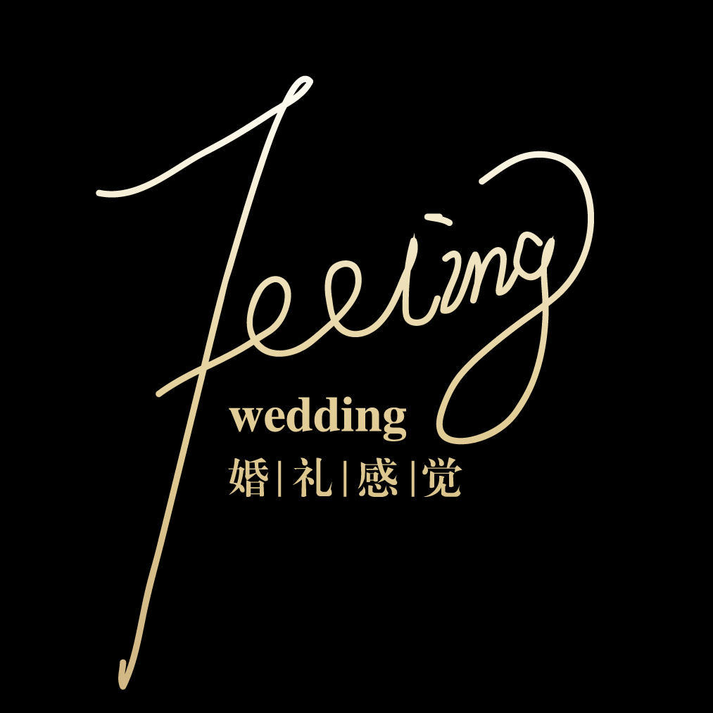 Feeling wedding 婚礼感觉
