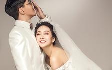 客照 | 美到犯规的系列,96%的新娘子都会喜欢