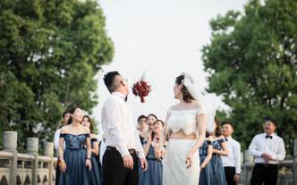 【真像photo婚礼摄影】专家单机位婚礼纪实摄影