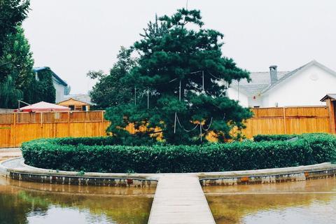 北京溪园度假村