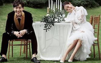 杭州婚纱摄影/青禾摄影《私人订制》