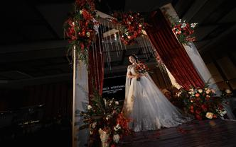 【剪影映像】 首席单机录像全程跟拍婚礼