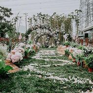 海公馆婚礼会所