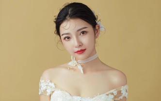 【允诺高性价比】首席化妆师全程跟妆送妈妈妆容一套