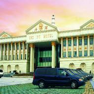 宁波石浦大酒店(百丈店)