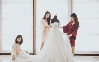 【六周年特惠】一步到位婚礼 仅4880