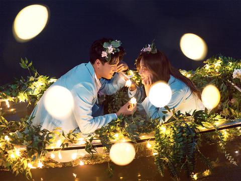 【大师自选】 赠送爱情微电影+定制西服
