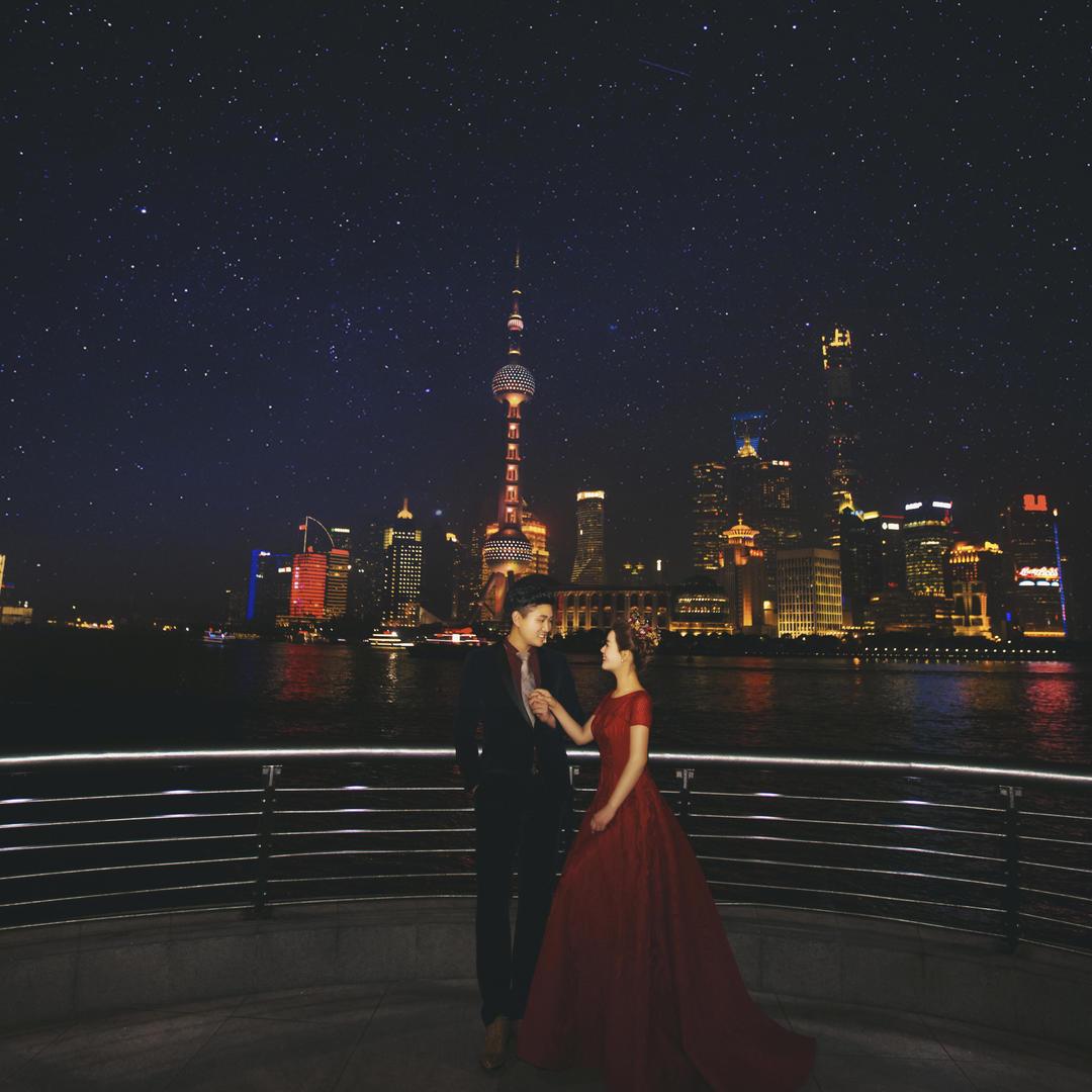 上海 苏州 4天3晚旅游拍摄