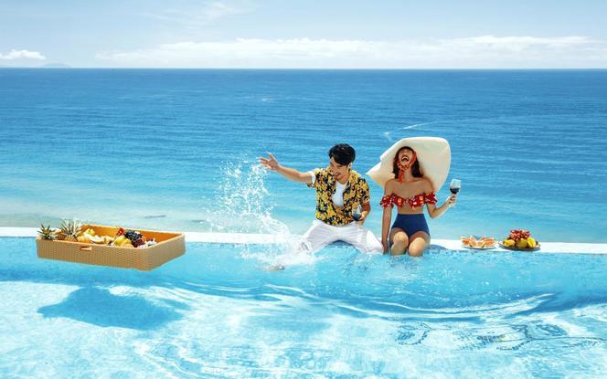 券后4988+4天海景酒店+MV+婚纱+全国包邮