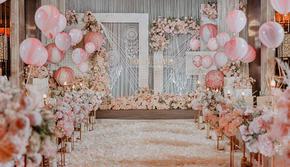 【时光礼婚礼studio】告白气球