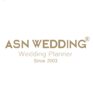 爱尚你 ASN WEDDING