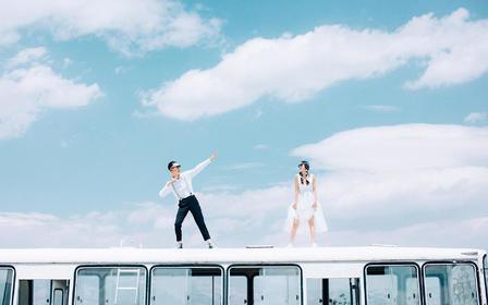 丽江大理双城两天拍摄+蓝月谷+网红基地+环洱海