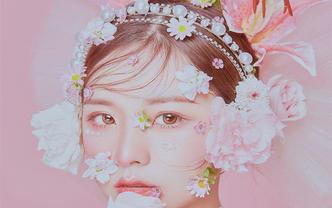 【创意美妆造型】全程跟妆+补妆+4组美妆造型更换