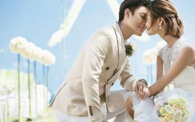 【幸福计划】海天一线草坪婚礼