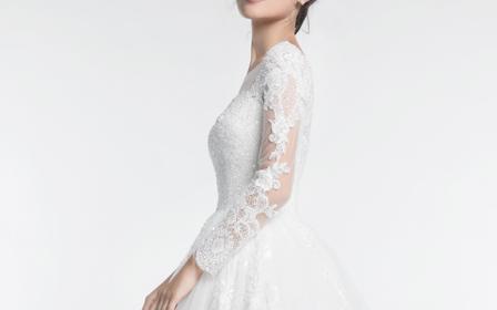 「租赁」JONAS MA Couture 系列