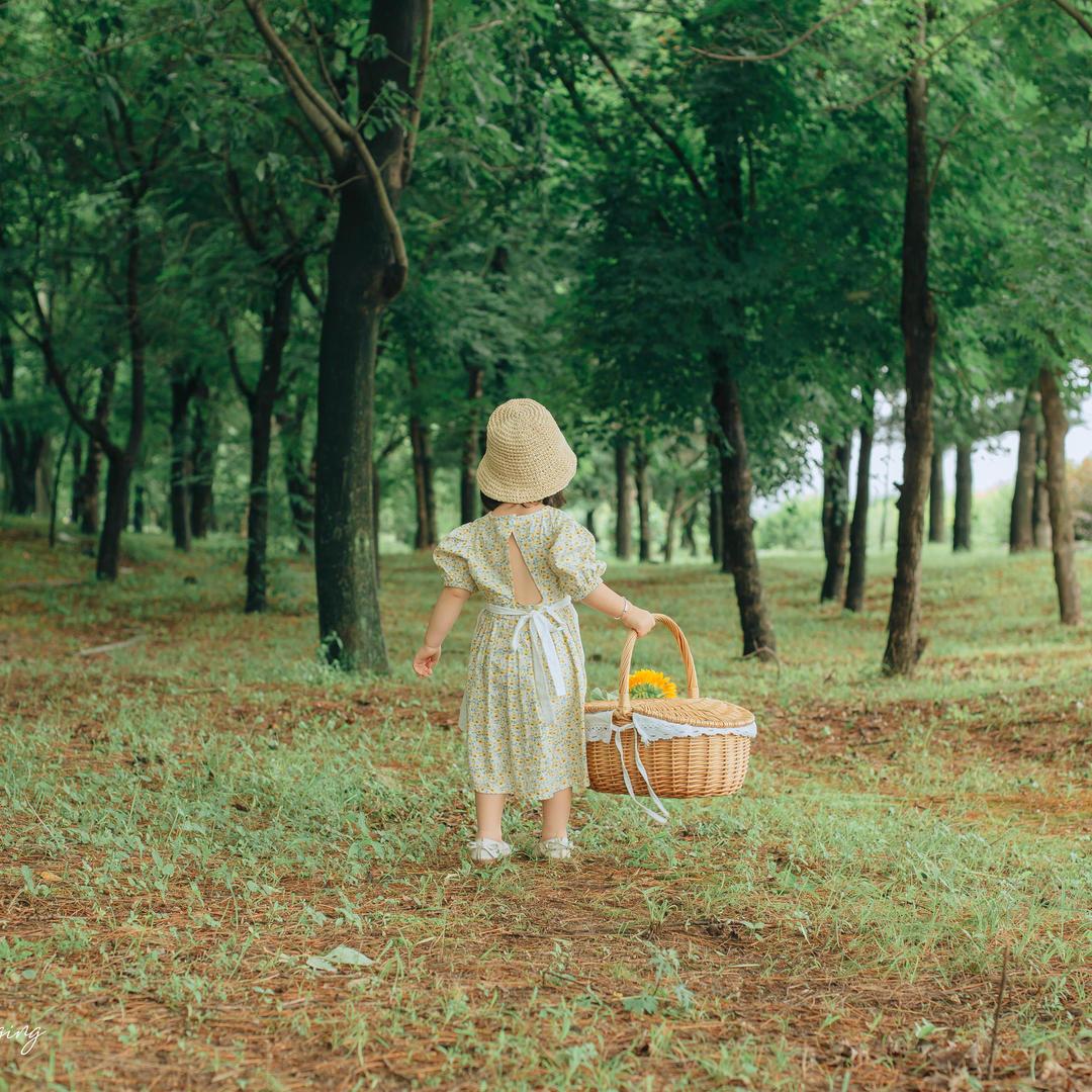 SEVEN客片丨儿童Children