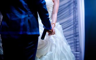 安徽省内婚礼跟拍单机位优惠套餐