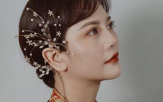 【榜单热销】总监 半天跟妆 3妆造型 送亲友妆
