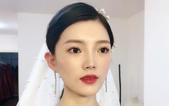 榜单热销首席化妆师全天跟妆擅长日韩中式森系复古