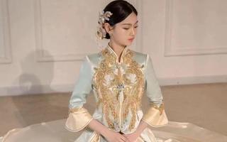 Que Laim高定婚纱中心