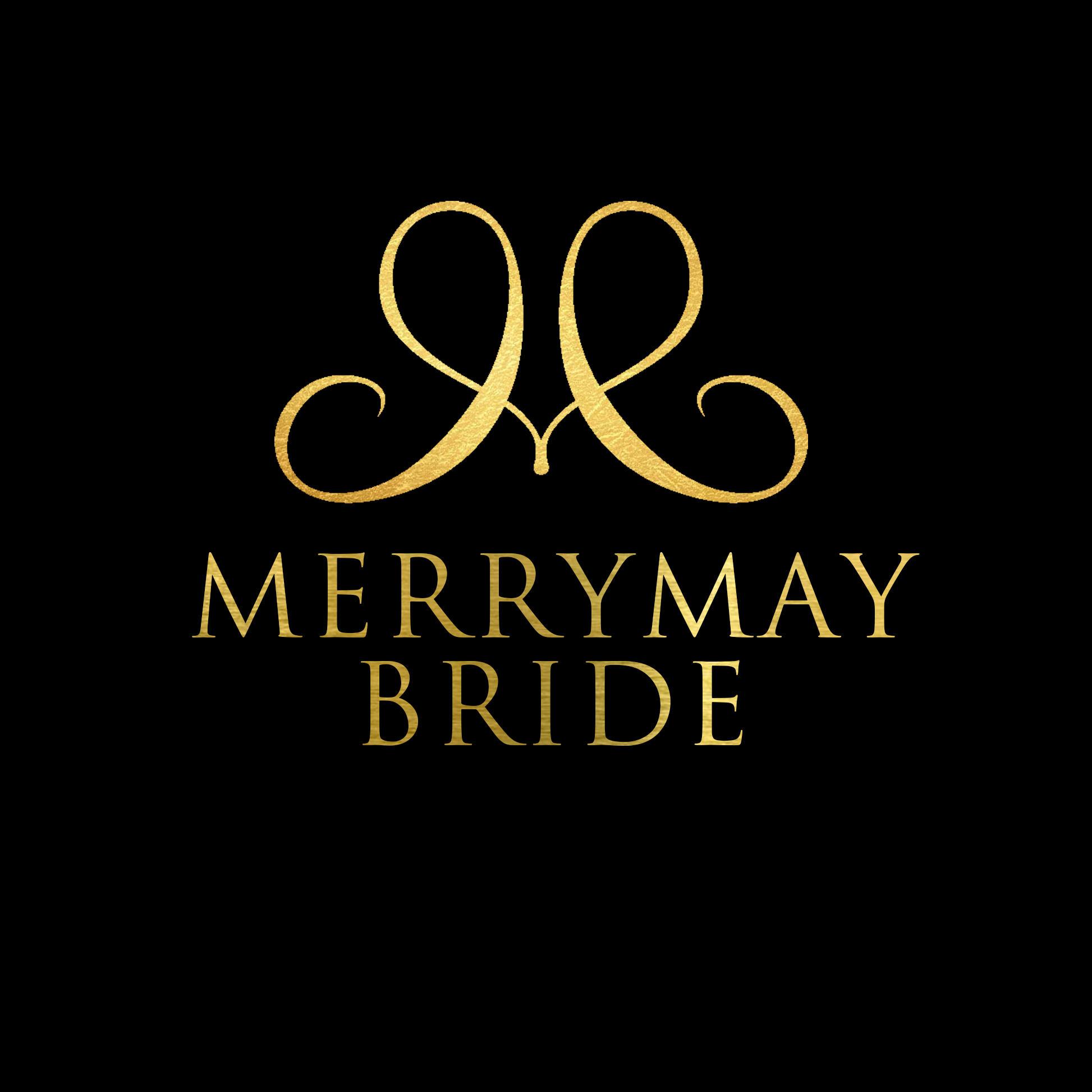 MERRYMAYBRIDE 栀夏婚纱