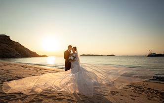 厦门婚纱照/私人订制/纪实、海景、植物、旅拍