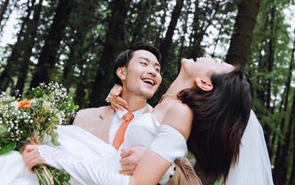 华南植物园|森系婚纱照|自然婚纱照|小清新婚纱照