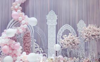 《一辈子的爱情》含四大金刚 喜洋洋婚礼策划