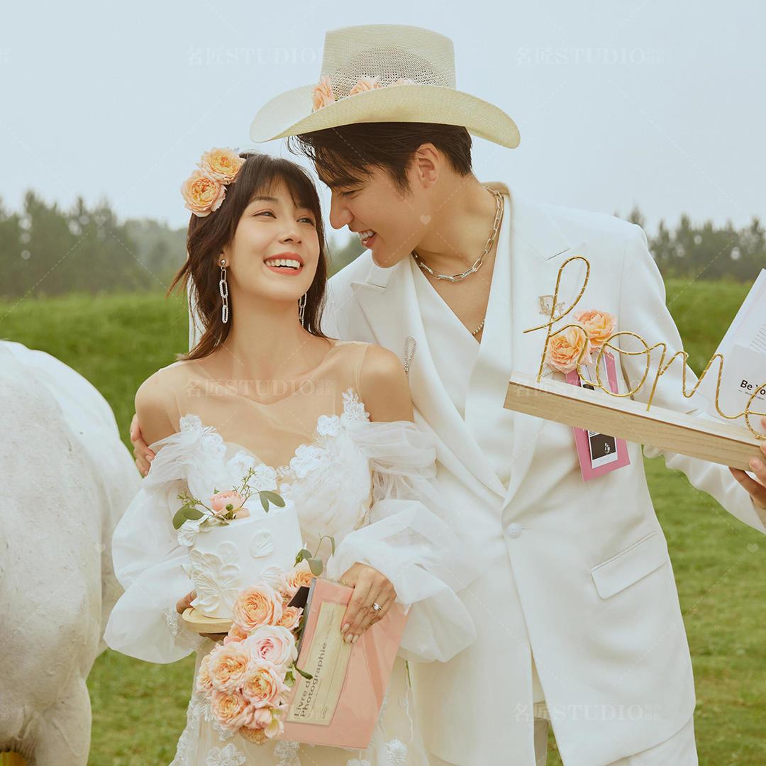 【江南庄园】婚纱照/结婚照/婚纱摄影