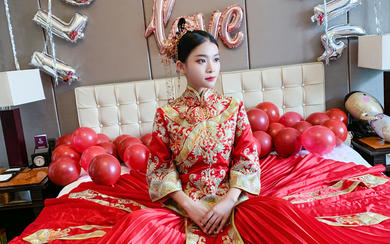 AMYLI WEDDING  婚礼客片