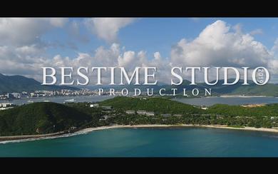 Bestime 丨海岛婚礼