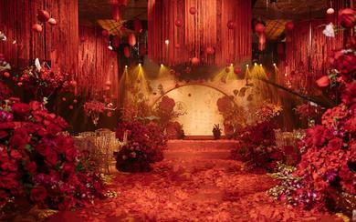 杭州婚蜜 | 纯中式婚礼