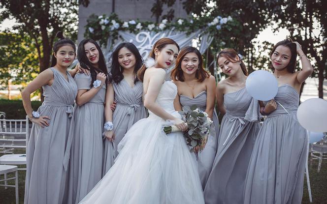 简爱 婚礼 单 机 位 摄 影