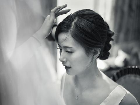 知白影像-婚礼摄影普通档