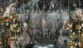 唯尼婚礼【香格里拉】《冬日暖阳》