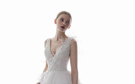 【AK婚纱】这一生的风景,我不想错过你️