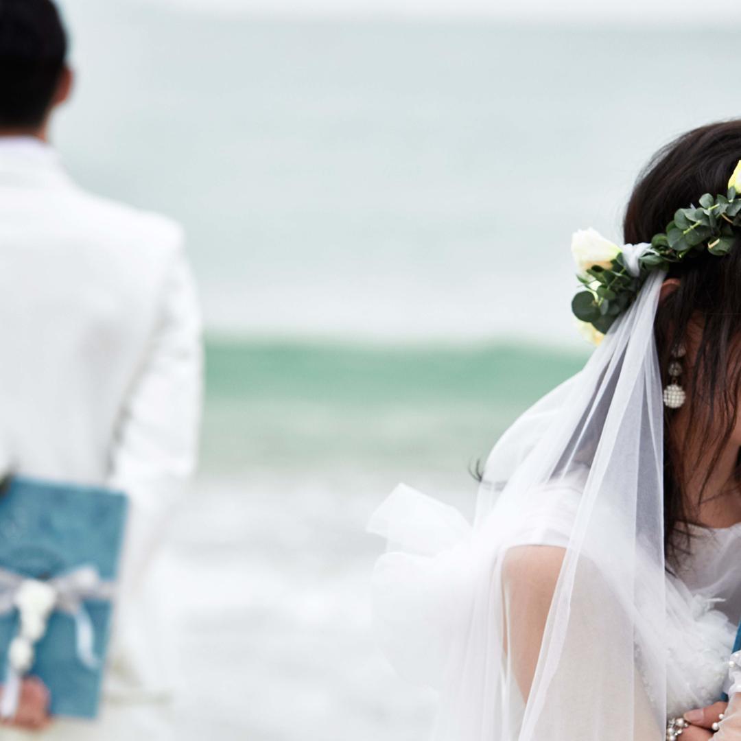 【口碑优选】一价全包高品婚纱-喜嫁+夜景+那香海